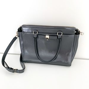 Kate Spade Purse in Patent Leather